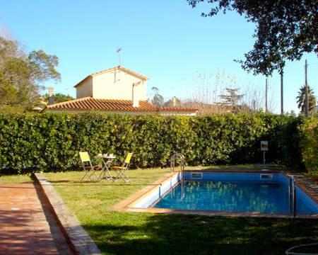 5 Bedroom Villa in Calella de Palafrugell