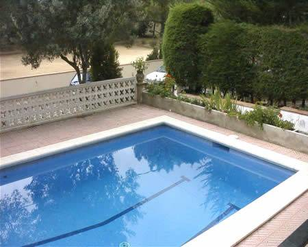 7 Bedroom Villa in Calella de Palafrugell