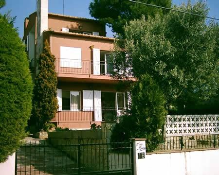 Villa Calella de Palafrugell