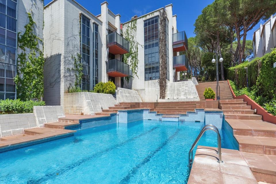 Apartment Calella de Palafrugell