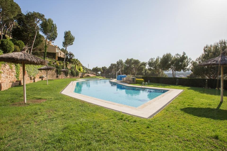 Villas Llafranc