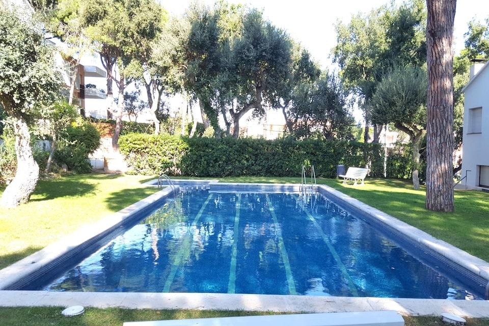 Villa in Calella de Palafrugell