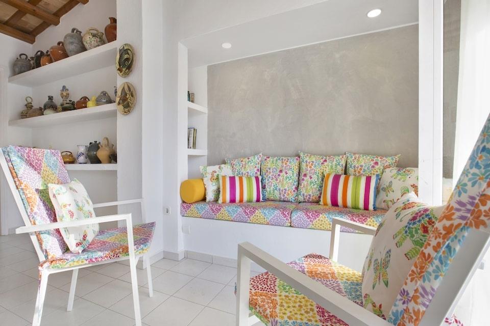 Apartment in Costa Brava