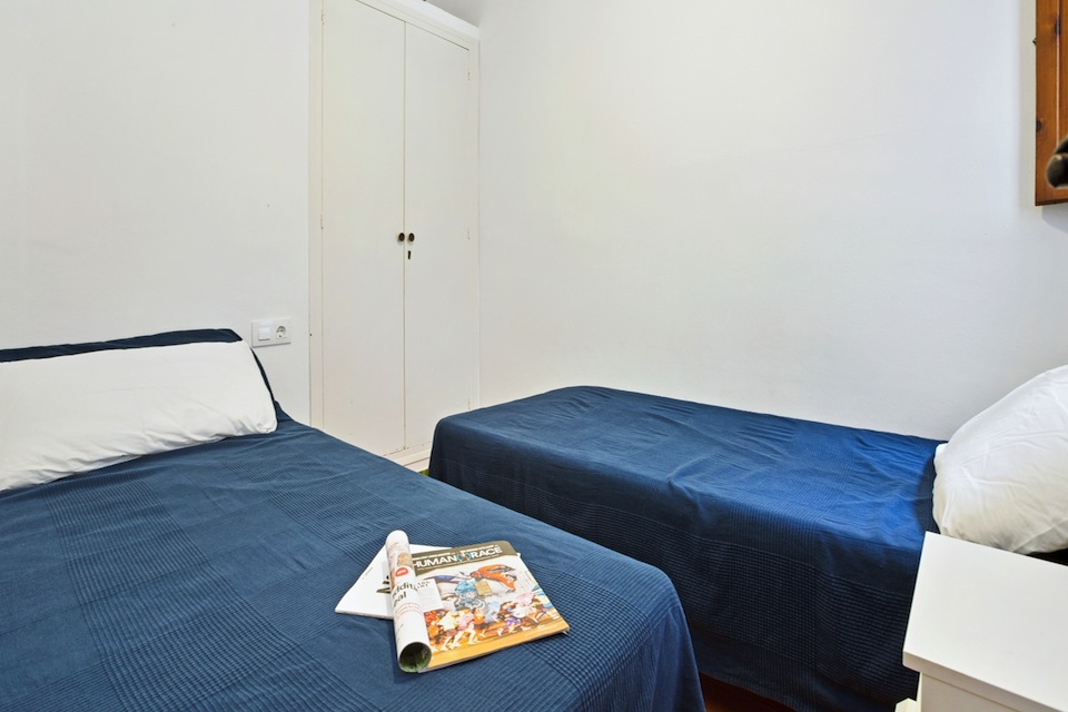 Llafranc Apartments