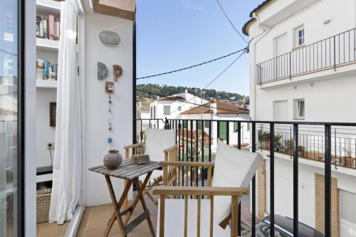 2 Bedroom Apartment in Calella de Palafrugell