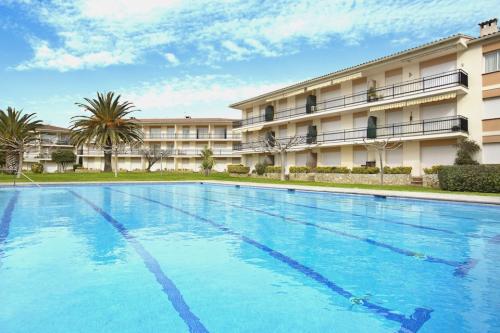 Apartments Calella de Palafrugell