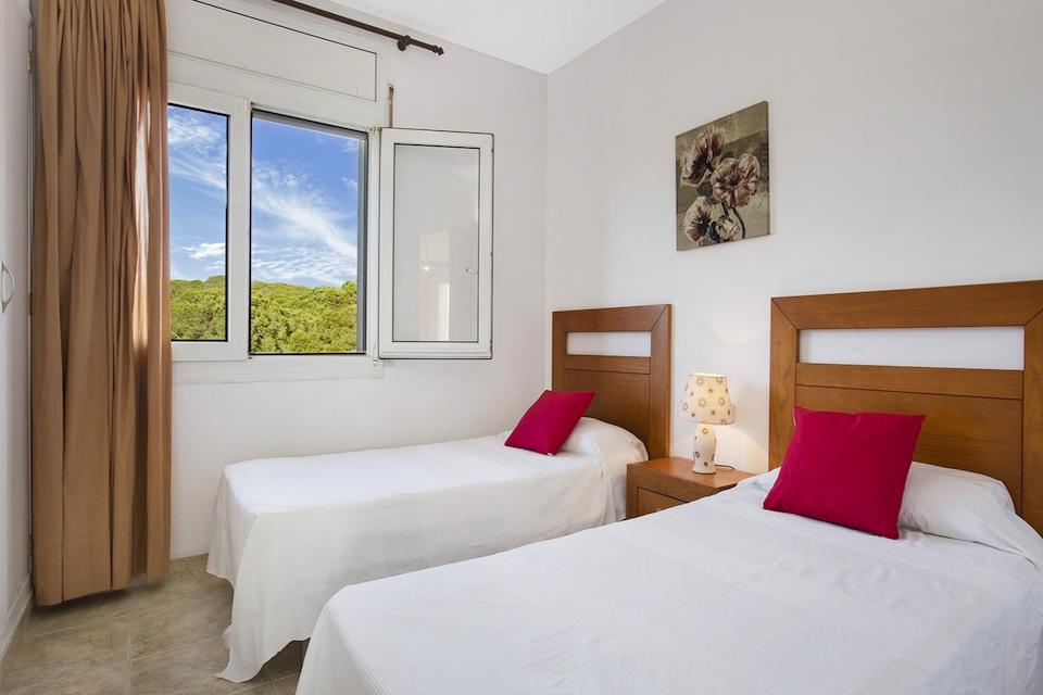 Apartments in Costa Brava