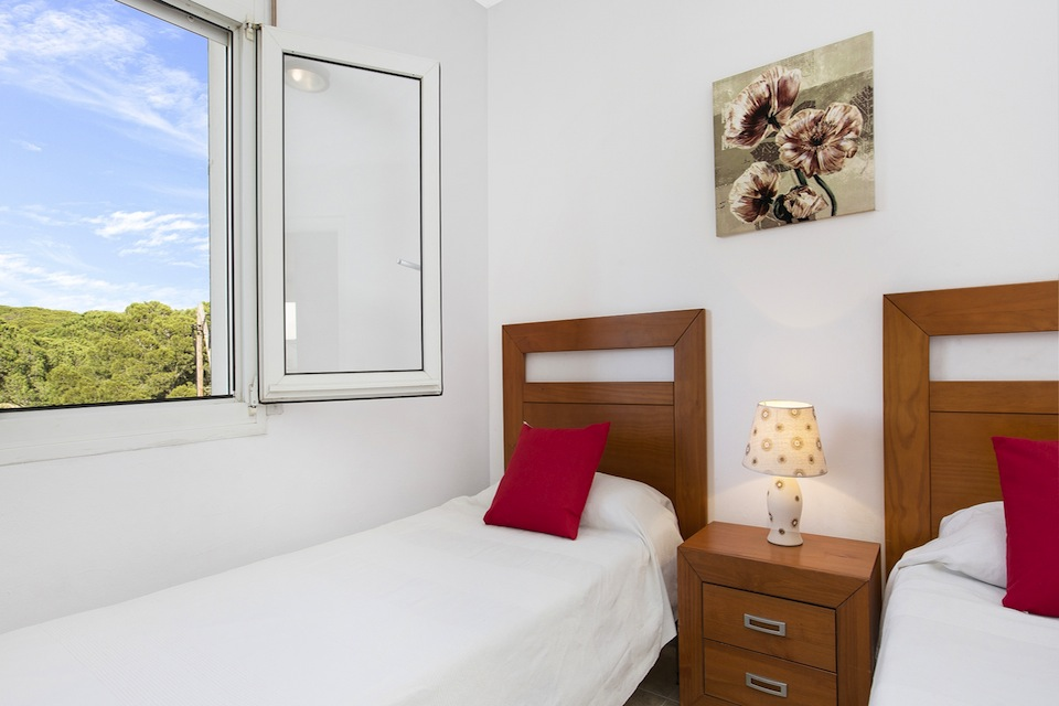 Calella de Palafrugell Apartment