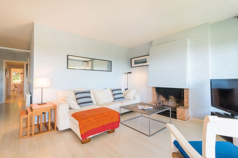Calella de Palafrugell Apartments
