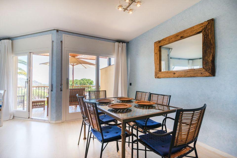 Costa Brava Apartments