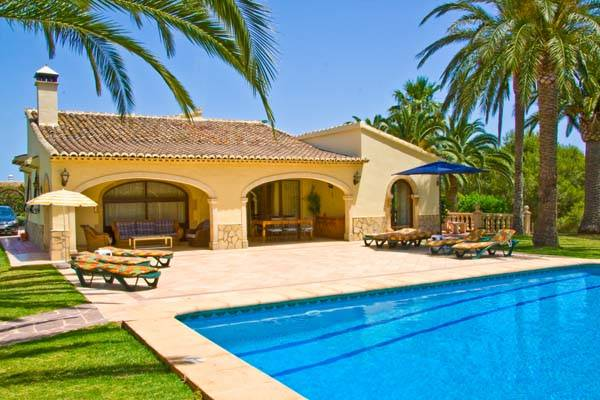 Villa in Costa Blanca