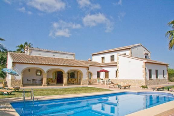 Villa Javea