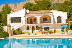 Luxury Villas in Javea
