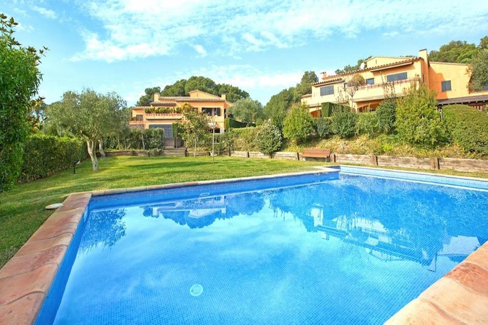 Villa Llafranc