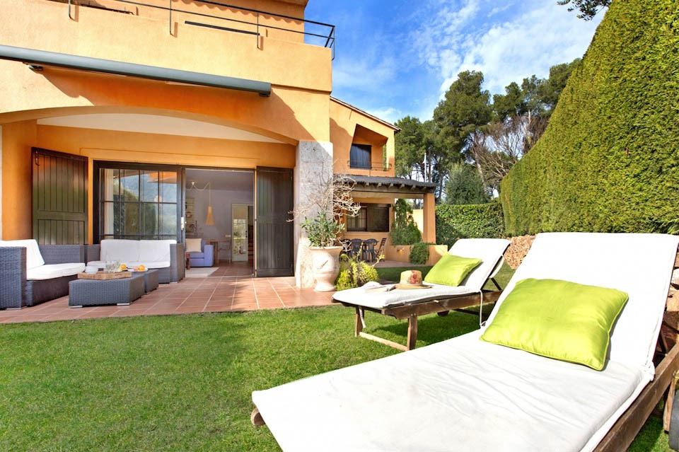 5 Bedroom Villa in Llafranc