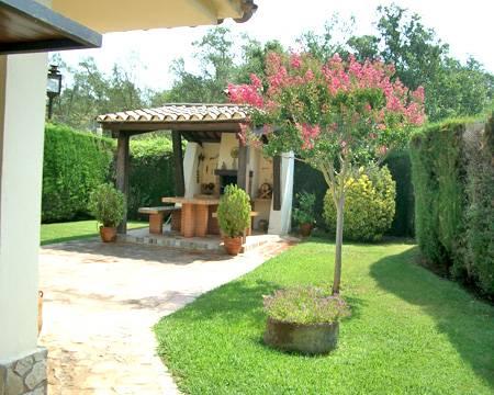 4 Bedroom Villa in Lloret de Mar
